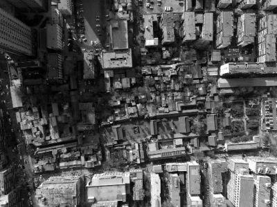 西安东关地区综合改造启动 将部分恢复大唐东市